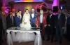 İclal ve Emre muhteşem bir düğünle dünya evine girdi