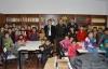 İlçemiz'de İstiklal Marşı'nın Kabulü ve Anma Programı yapıldı.