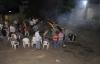 Kirazlıtepe'de Keşkek Şöleni Hazırlıkları Sürüyor