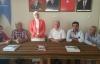 Milletvekili Ayşe Sula Köseoğlu Şalpazarı'nda