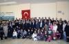 Şalpazarı Eğitim Derneği'nin kongresi yapıldı...