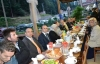 Şehit ve Gazi Yakınlarları Acusu'da  İftar Yemeğinde Buluştu.