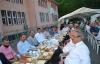 Trabzon Şalpazarılılar Yardımlaşma Kültür ve Dayanışma Derneği İftar Yemeği Verdi.