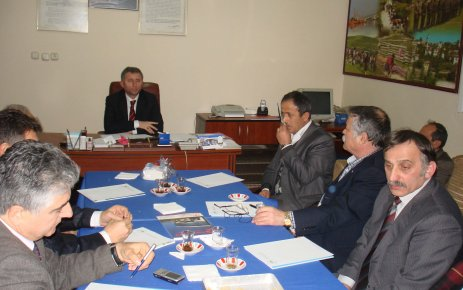 Trabzon Konfederasyonu Kuruluyor
