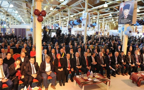''Trabzon Tanıtım Günleri'' Başladı.