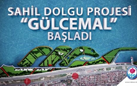 Trabzon yeni bir yaşam alanı kazanıyor