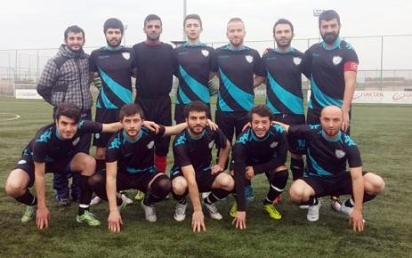 Trabzon'da Ağasar Çepni Spor Rüzgarı.