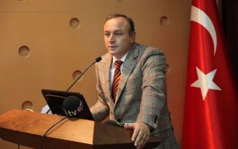 Trabzon'un yeni valisi Abdil Celil Öz oldu.