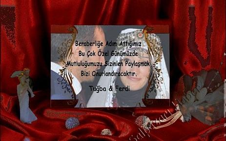 Turgut Kahraman'ın Kızı Tuğba'nın İkinci Düğünü Tuzla'da Yapılıyor.