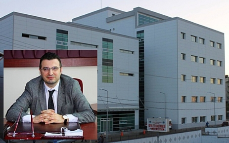 Vakfıkebir Devlet Hastanesinde Yeni Uygulama Başladı.