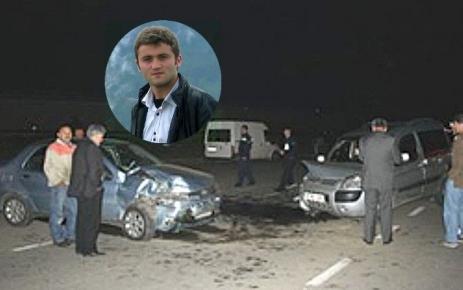 Vakfıkebir'de Trafik kazası..