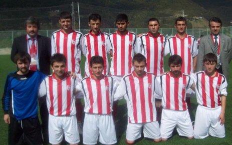 Yalıspor 0- 0 Şalpazarıspor