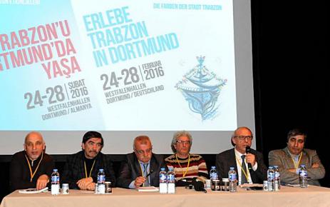 Yerel basın Almanya'da, Trabzon ve Trabzonspor'u masaya yatırdı