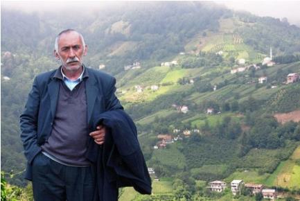 Zikri Gülay Ankara'da vefat etti.