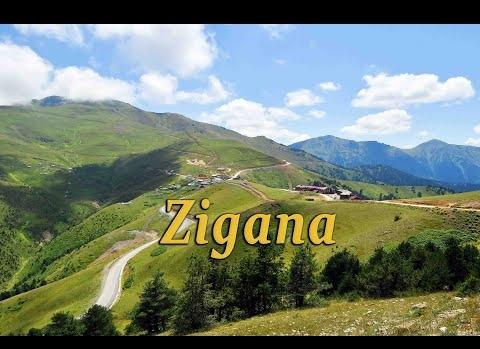 Zigana-Kadırga Yolu.2020